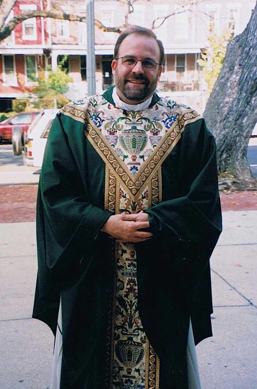 Msgr-Pope