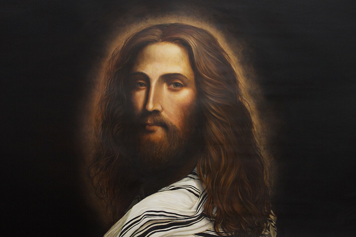 Powerful images of Jesus Christ | The New Emangelization