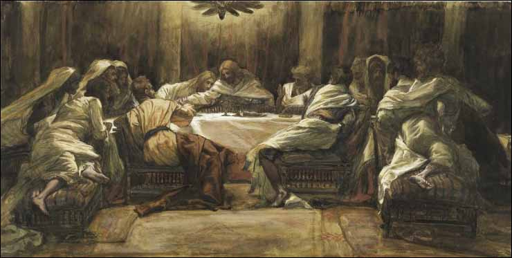 tissot-the-last-supper-judas-dipping-his-hand-in-the-dish-740x373