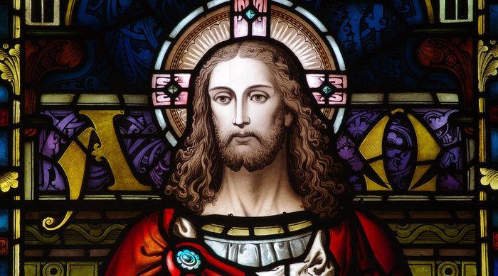 MÉDITATIONS SUR LA VIE JESUS-CHRIST TRADUITES DE SAINT BONAVENTURE - 14 eme siecle MatthewLJacobson.com_WhyDoesJesusThrow