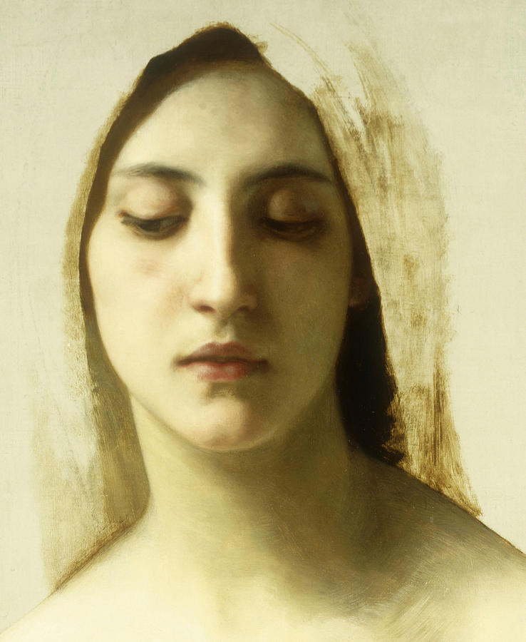 study-for-la-charite-william-adolphe-bouguereau