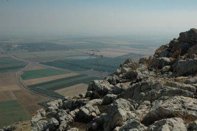 NazarethPrecipice