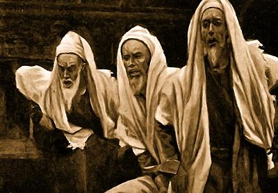 pharisees-james-tissot