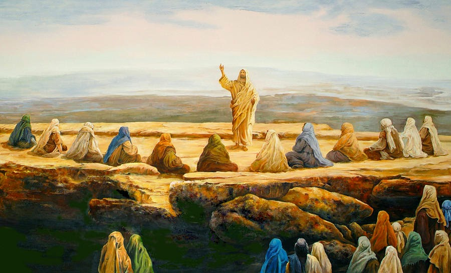 Catholic Men's Daily Devotional and Bible Study – 23rd Week