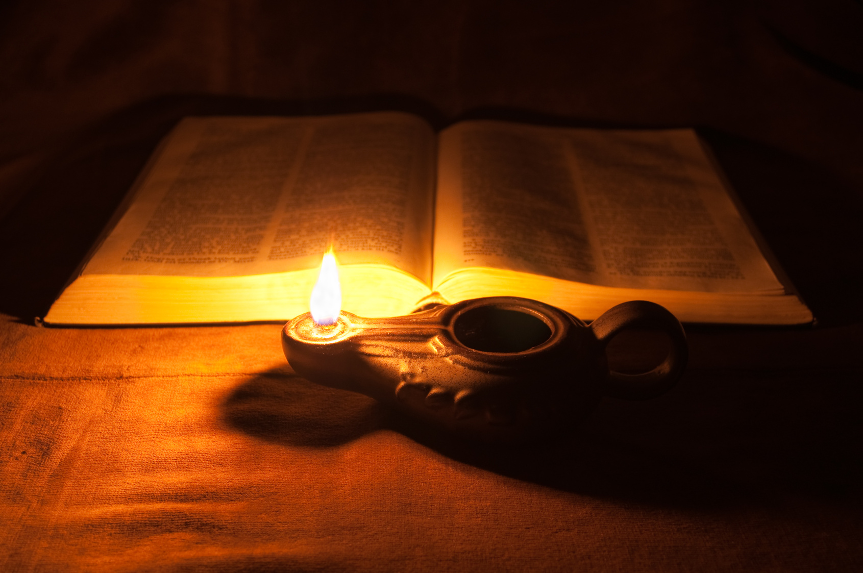 Catholic Men's Daily Devotional and Bible Study – 25th Week in ...