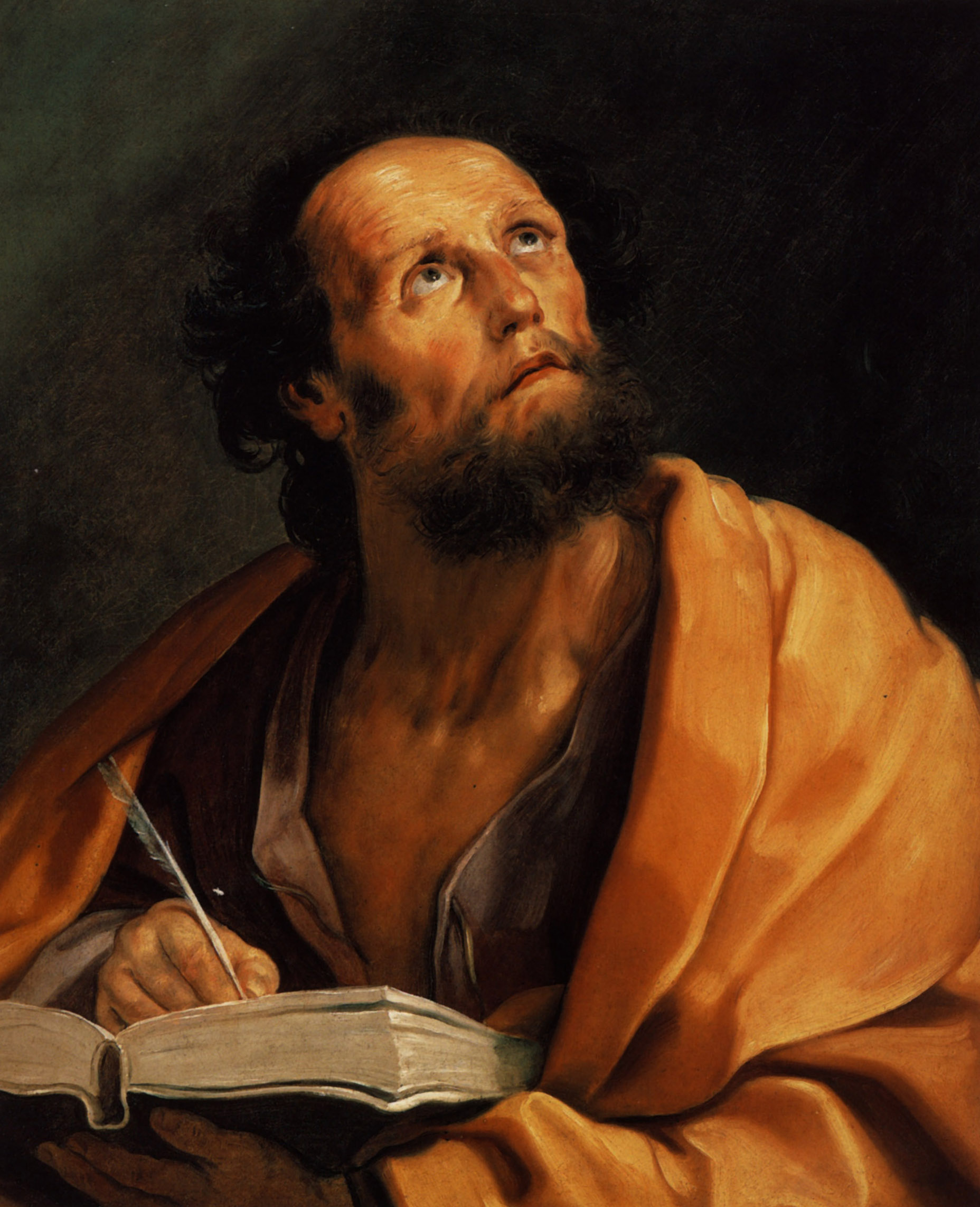 Catholic Men S Daily Devotional And Bible Study The